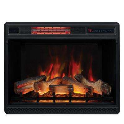 classic flame electric fireplace inserts 28ii042fgl 64 400 pressed