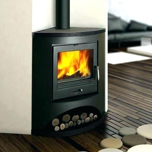 od stove hearth ideas corner burning fireplace dimensions wood