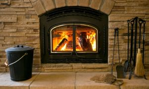 13 Best Of Convert Wood Burning Fireplace to Gas Logs