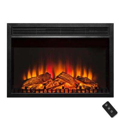 akdy electric fireplace inserts fp0099 64 400 pressed
