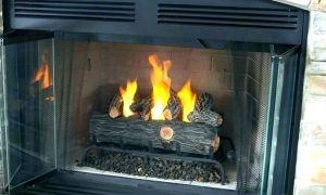 26 Inspirational Convert Wood to Gas Fireplace