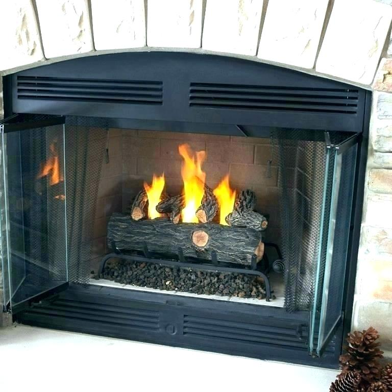 Convert Wood to Gas Fireplace Awesome Convert Wood Burning Stove to Gas – Dumat