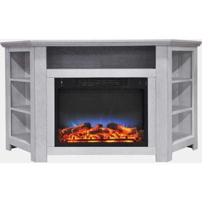 white cambridge corner electric fireplaces cam5630 1whtled 64 400 pressed
