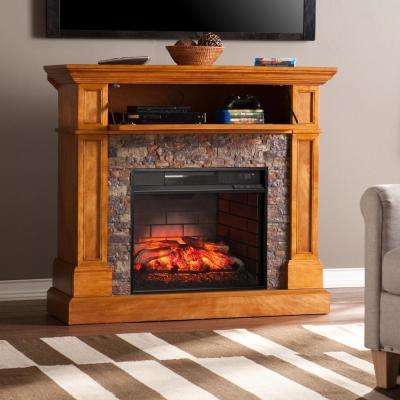brown sienna southern enterprises corner electric fireplaces hd 64 400 pressed