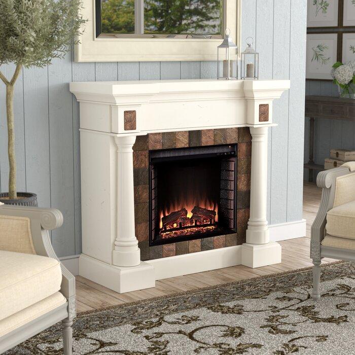 Ridgewood Electric Fireplace