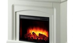 13 Awesome Corner Electric Fireplace Lowes