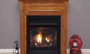 14 Unique Corner Gas Fireplace