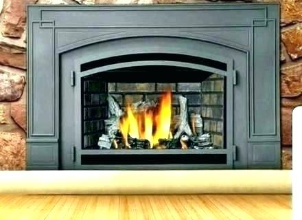 Cost to Convert Wood Fireplace to Gas Lovely Convert Wood Burning Stove to Gas – Dumat