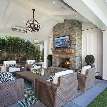 Covered Deck with Fireplace Awesome Covered Patio Vaulted Ceiling with Fireplace Tv