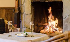 30 Lovely Cozy Fireplace