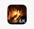 Cozy Fireplace Lovely Winter Fireplace On the App Store
