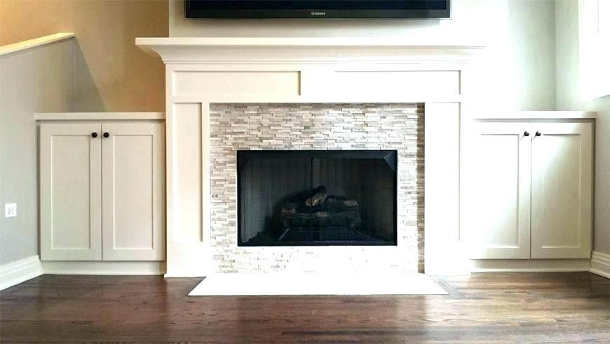 Custom Fireplace Surround Unique Pin by Jeff Barnes On Fireplaces