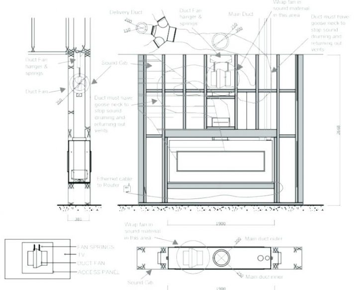 napoleon fireplace wiring diagram ventless gas majestic parts installation sale manual agreeable install 728x582