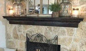 18 Luxury Decorative Fireplace Ideas