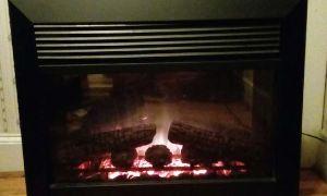 15 Beautiful Dimplex Electric Fireplace