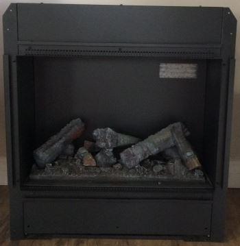 Dimplex BOF6056L Opti myst Electric Fireplace