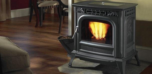 xxv pellet stove