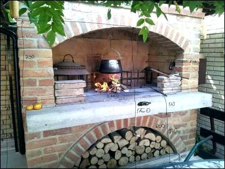 od fired pizza oven plans outdoor burning beautiful finest free building materials diy ideas wood to build a constructio