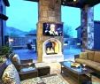 Double Fireplace Lovely Two Sided Outdoor Fireplace Fireplace Design Ideas