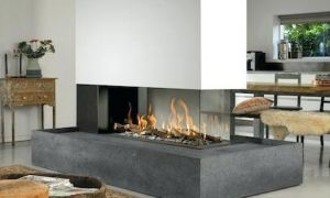 21 New Double Sided Gas Fireplace Prices