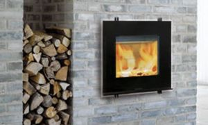 24 Lovely Double Sided Wood Burning Fireplace Insert