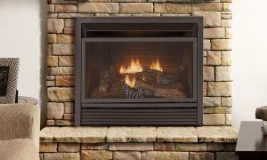 13 New Efficient Fireplace