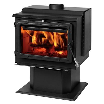 Efficient Wood Burning Fireplace New 2400 Sq Ft Wood Burning Stove