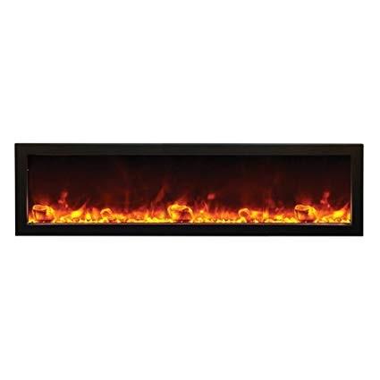 portable indoor outdoor fireplace luxury amantii bi 60 slim od outdoor panorama series slim of portable indoor outdoor fireplace
