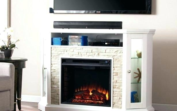 brick electric fireplace brick electric fireplace faux insert for hot couture with