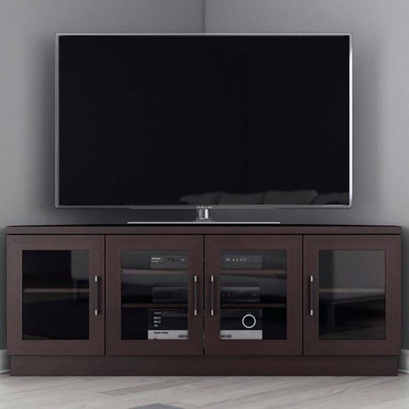 media room furniture costco center chairs corner stands modern console stand at beautiful we fir