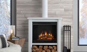 28 Elegant Electric Fireplace Freestanding