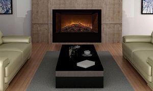 13 Luxury Electric Fireplace Furniture