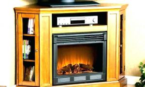 10 Best Of Electric Fireplace Heater Costco