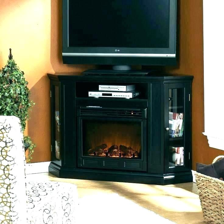 fireplace tv stand home depot with corner fireplaces electric stands corn canada gray