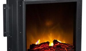 12 Beautiful Electric Fireplace Heater