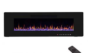 16 Unique Electric Fireplace Heaters On Sale