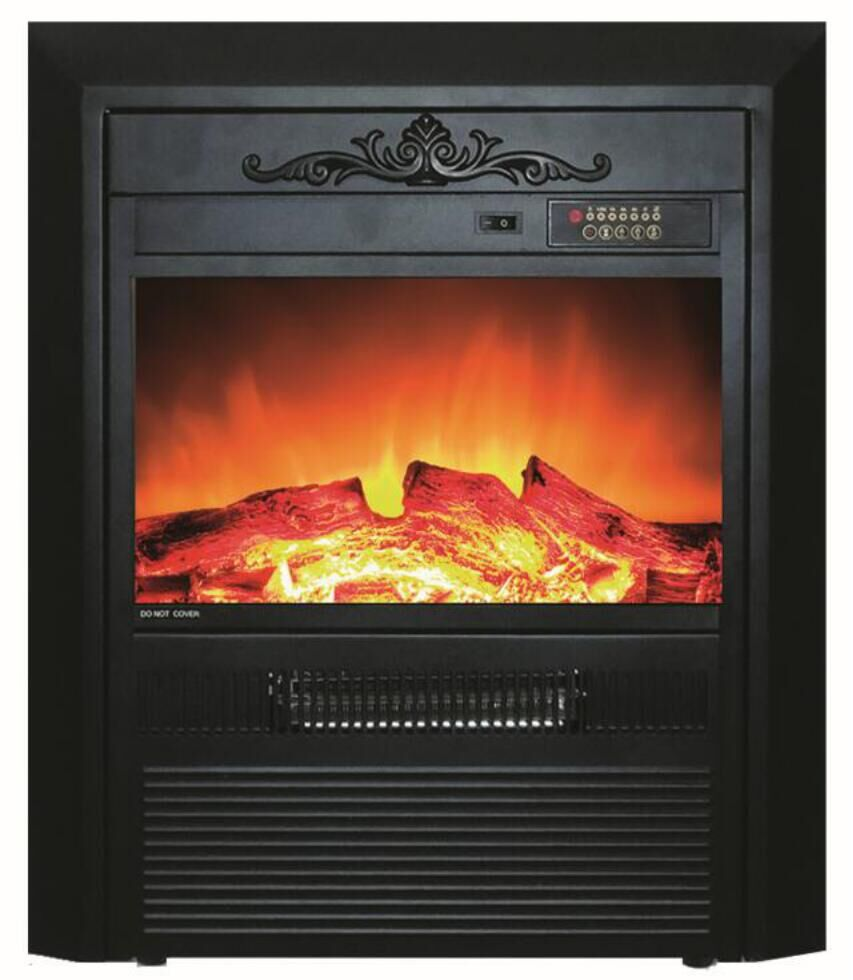 Electric Fireplace Insert with Heater New New 2000w Electric Fireplace Heater