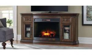 19 Lovely Electric Fireplace Tv Stand Costco