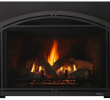 Electric Fireplace Vs Gas Fireplace Unique Escape Gas Fireplace Insert