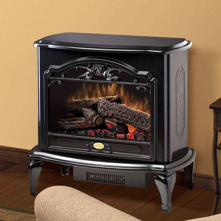 dimplex stoves inspirational celeste freestanding electric stove in black of dimplex stoves