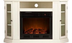 11 Fresh Electric Media Fireplace