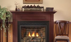 30 Beautiful Empire Fireplace