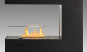 11 Lovely Energy Efficient Fireplace
