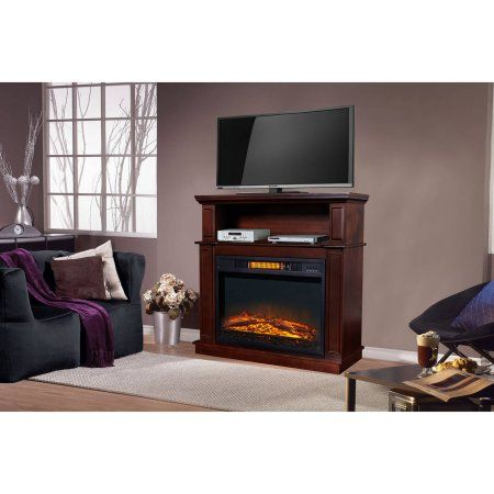 Entertainment Electric Fireplace Beautiful Home Improvement Products