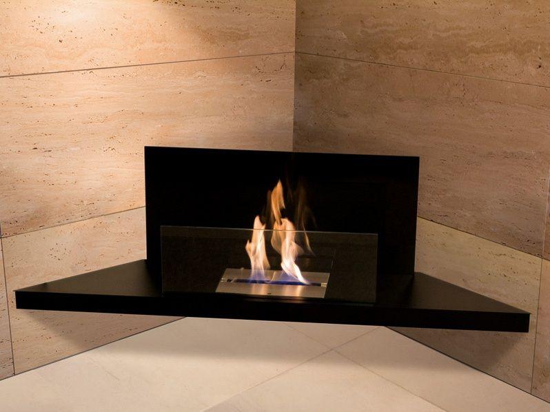 Ethanol Fireplace Fuel Elegant Coner Bio Ethanol Fireplace
