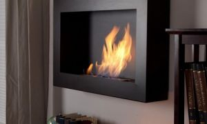 16 Lovely Ethanol Wall Fireplace