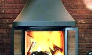 12 Unique Extra Large Wood Burning Fireplace Inserts
