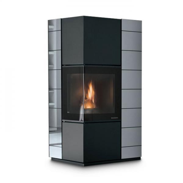 Extrodinair Fireplace Lovely Pelletofen Palazzetti Eldora 9 Kw