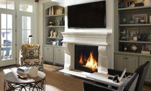 19 Elegant Extrodinaire Fireplace