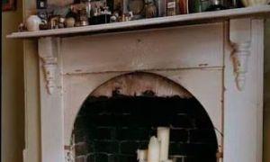 17 Awesome Fake Fireplace Decor